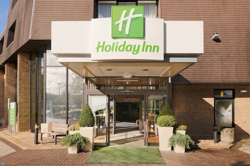 . Holiday Inn Lancaster