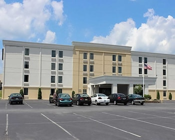 Hotel - Quality Inn Easton-Bethlehem