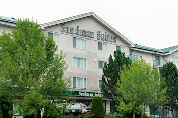 Sandman Hotel and Suites Williams Lake
