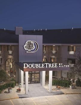 Hotel - Doubletree by Hilton Hotel Racine Harbourwalk