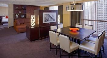 Deluxe Suite (Millennium Suite)