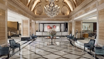 The Langham, Hong Kong - Featured Image
