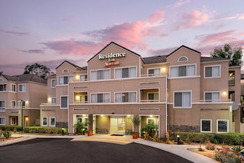 Hotel - Residence Inn by Marriott Rancho Bernardo Carmel Mntn Ranch