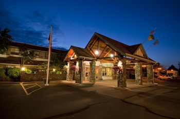 Hotel - Best Western Plus Emerald Isle Hotel