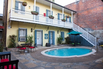 Hotel - Hotel St. Pierre®, a French Quarter Inns® Hotel