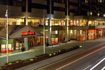 Hotel - Bristol Marriott Hotel City Centre