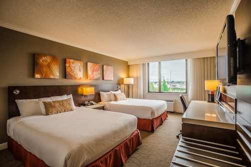 . Delta Hotels by Marriott Saguenay Conference Centre