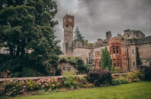 . Ruthin Castle Hotel & Moat Spa