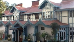 Clarkes hotel, A grand heritage hotel since 1898