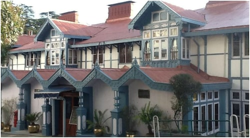 . Clarkes hotel, A grand heritage hotel since 1898