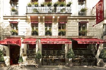 Hotel - Hotel Britannique