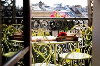 Traditional Room, Balcony