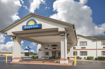Hotel - Days Inn by Wyndham Hillsdale