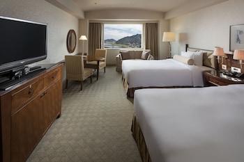 スタンダードツインルーム (禁煙)|都ホテル 岐阜長良川