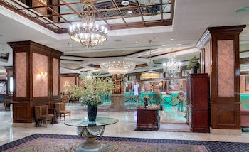 Resort Fee At Silver Legacy Resort Casino At The Row