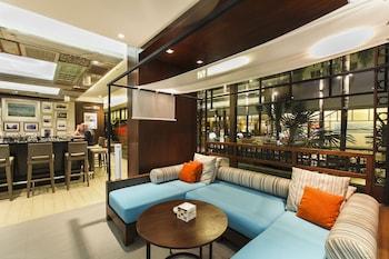 ホリデイ・イン リゾート プーケット