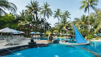 Hotel - Holiday Inn Resort Phuket
