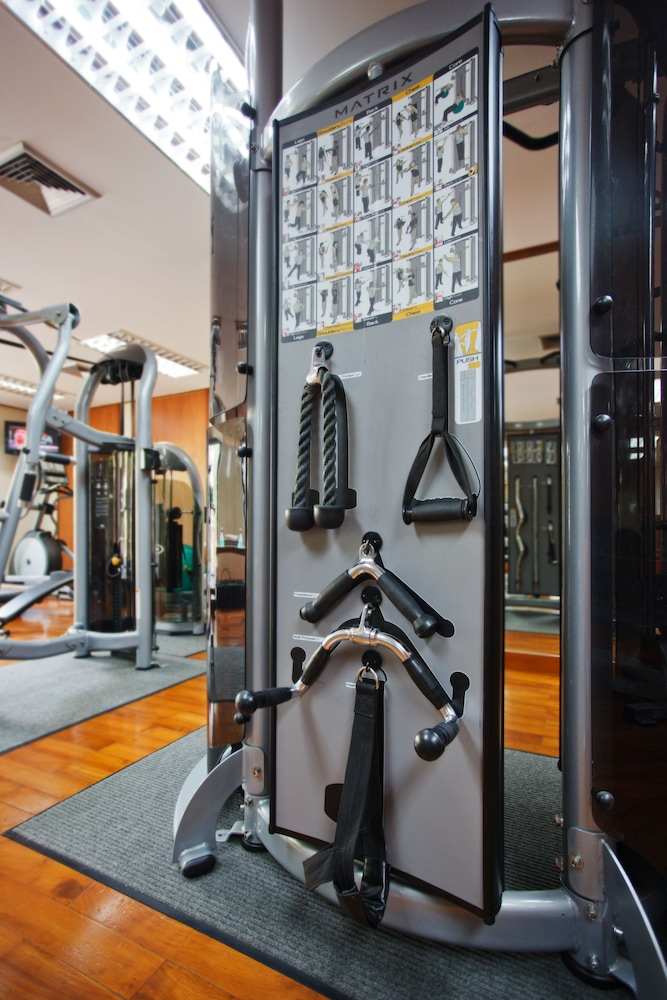 호텔이미지_Fitness Facility