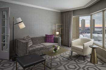 Club Suite (1 Bed, IC)
