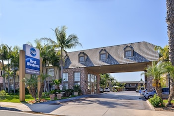 Hotel - Best Western Palm Garden Inn