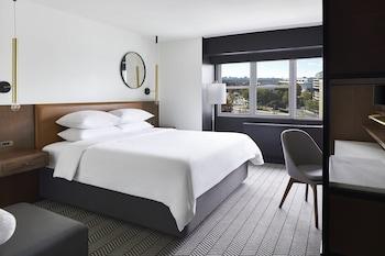 華盛頓哥倫比亞特區艾克飯店 ARC THE.HOTEL, Washington DC