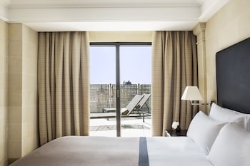 マジェスティック ホテル & スパ バルセロナ