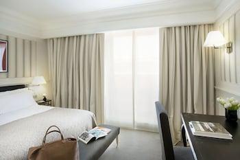 巴塞羅那 GL 莫伽斯提克飯店&溫泉