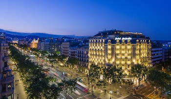 Majestic Hotel & Spa Barcelona - Featured Image