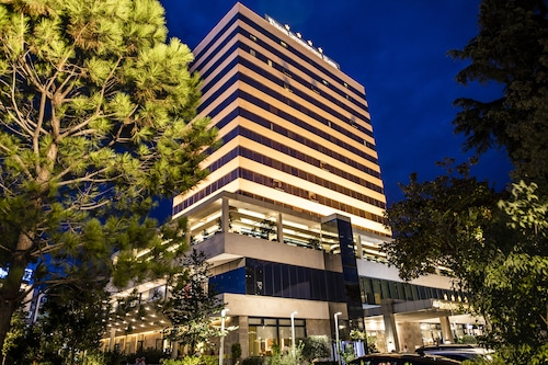 . Tirana International Hotel & Conference Centre