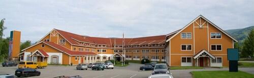 . Scandic Hafjell