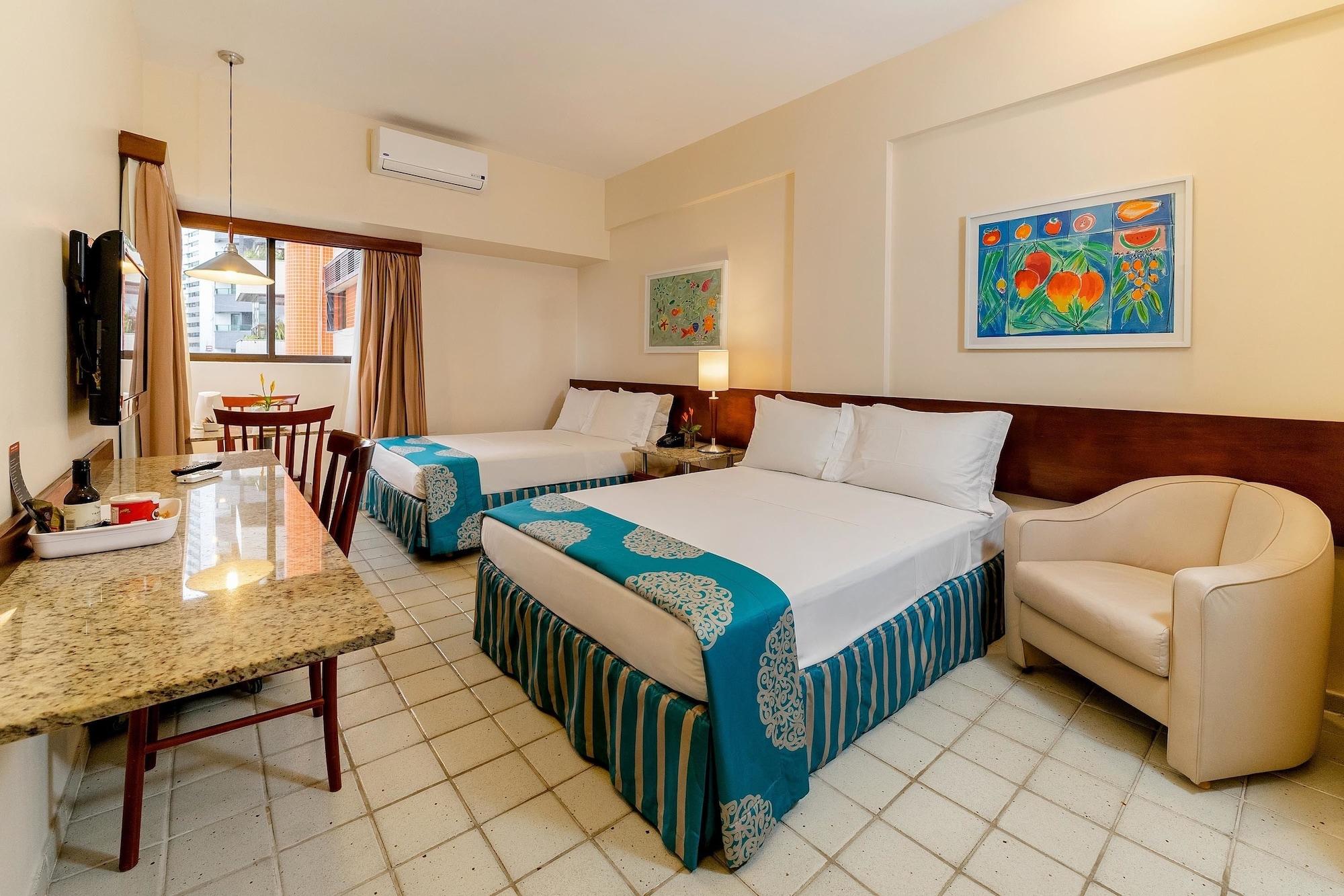Hotel Manibu Recife, Recife