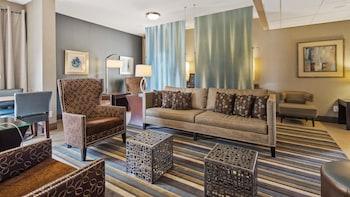 達拉哈西凱富酒店 Best Western Plus Tallahassee North Hotel