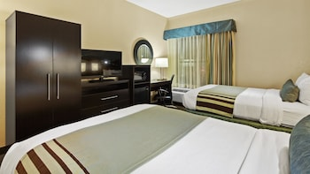 Hotel - Best Western Plus Tallahassee North Hotel