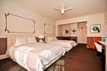 維體格飯店