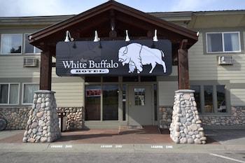 白色水牛飯店 White Buffalo