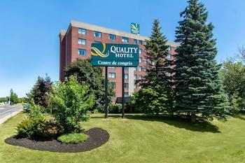 Hotel - Quality Hotel Centre de Congres