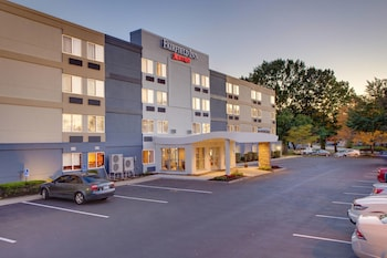 Hotel - Fairfield Inn By Marriott Amesbury