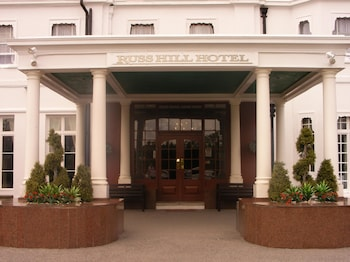 ラス ヒル ホテル