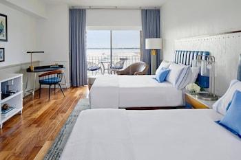 Room, 2 Queen Beds, Non Smoking, Bay View