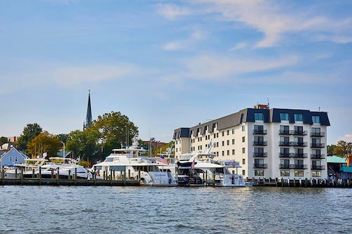 . Annapolis Waterfront Hotel, Autograph Collection