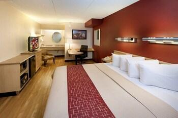 Superior Room, 1 King Bed (Smoke-Free)