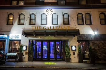 Hotel - The Gallivant Times Square