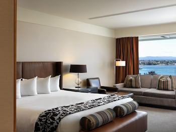Standard Room, 2 Double Beds (Laurel Wing)