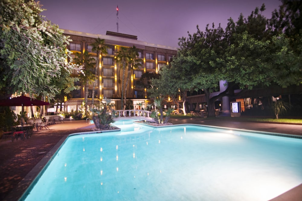 Hotel Lucerna Tijuana Bc Mx