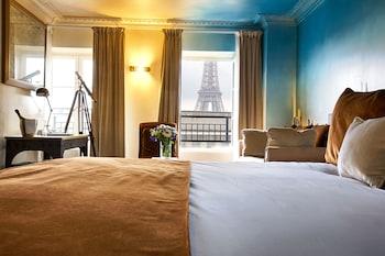 Hotel - Hôtel Eiffel Trocadéro