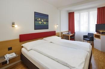 ホテル コロナード(スイス チューリッヒ)