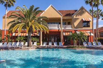 奧蘭多傳統度假飯店 Legacy Vacation Resorts-Orlando