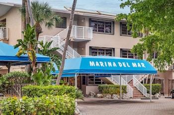 瑪麗娜戴爾瑪度假飯店 Marina Del Mar Resort and Marina