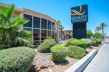 鳳凰城西北-太陽城凱藝套房飯店 Quality Inn & Suites Phoenix NW - Sun City