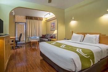 Hotel - Quality Inn & Suites Phoenix NW - Sun City